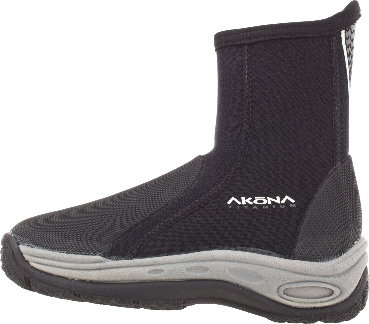 Akona Deluxe 3.5mm Molded Sole Boot