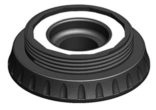 Aqua Lung Airsource Adapter Ring For Zeagle Units