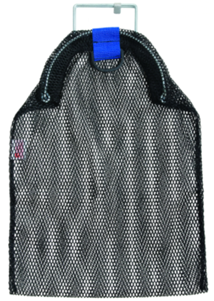 Innovative Wire Handle Mesh Bag 15 in.x 20 in.