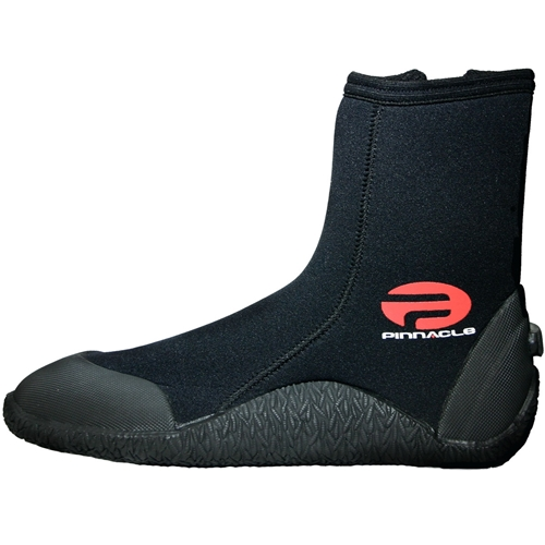 Pinnacle Venturer 5mm Neoprene Scuba Dive Boot