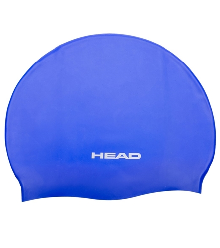 HEAD by Mares Jr Silicone Swim Cap