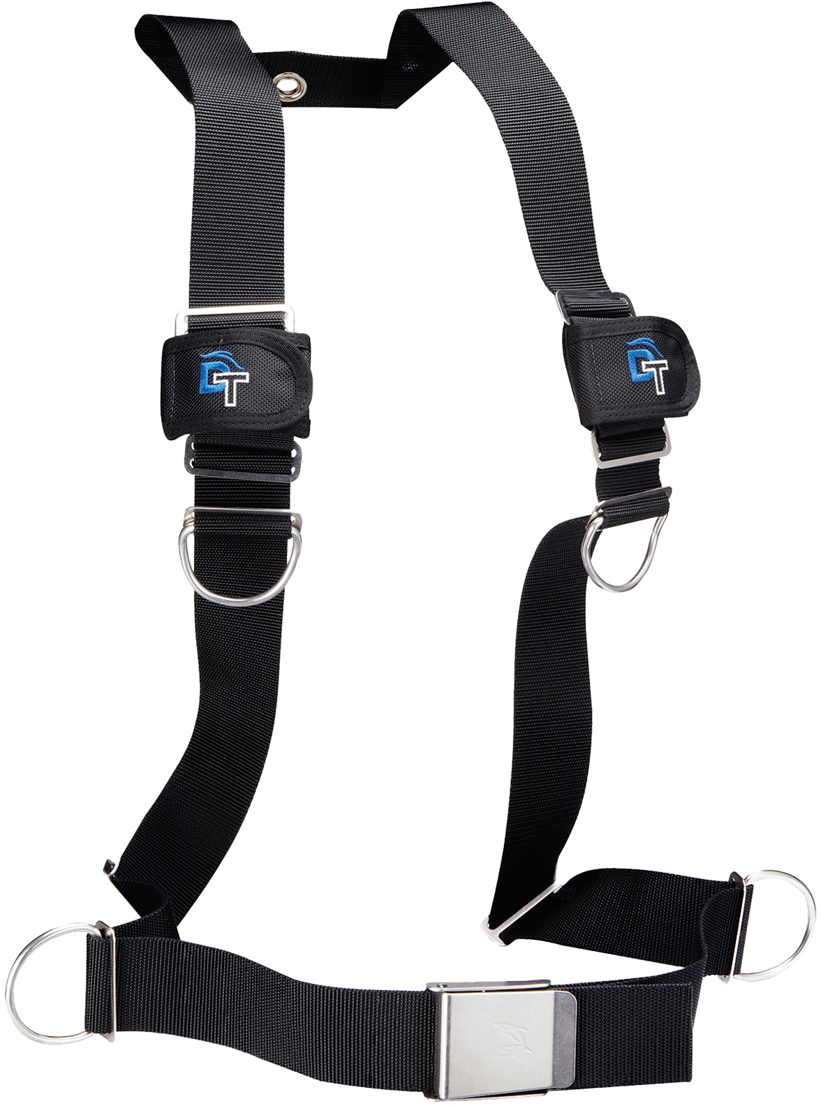 Dolphin Tech By IST Basic Harness Strap Webbing