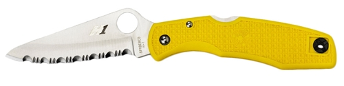 Spyderco Salt 1 Scuba Diving Knife