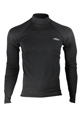 Tilos 8oz. PolyTex Long Sleeved Shirt