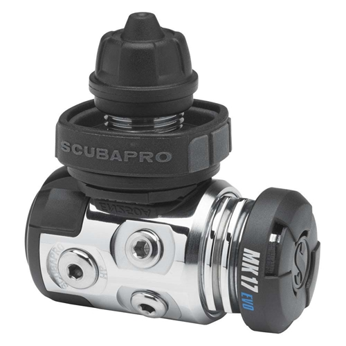 ScubaPro MK17 EVO DIN 300 First Stage Regulator