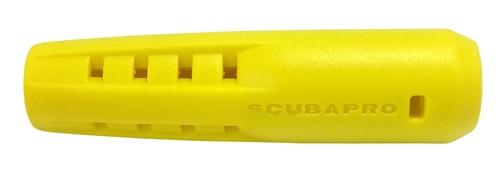 ScubaPro Yellow Second Stage Hose Protector