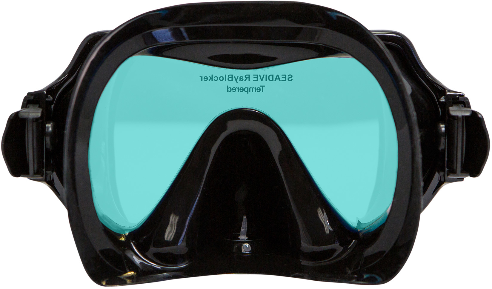SeaDive EagleEye SLX RayBlocker HD Mask