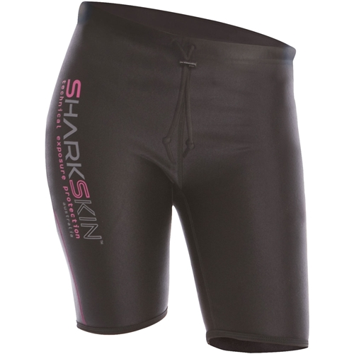 Sharkskin Chillproof Women's Shorts
