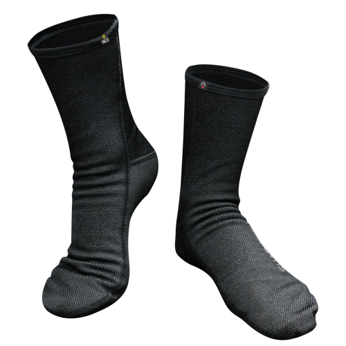 Sharkskin Covert Chillproof Socks