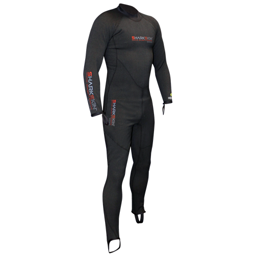 Sharkskin Chillproof Covert Mens Wetsuit