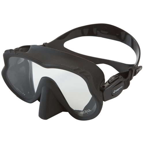 Sherwood Rona Frameless Mask