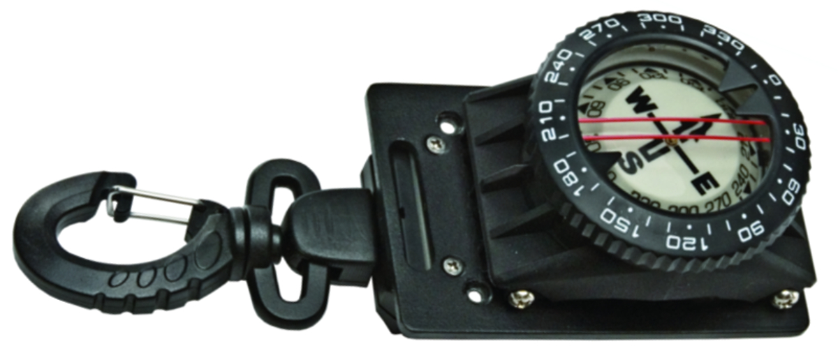 Innovative Mounted Compass Locking Junior Gripper Retractors