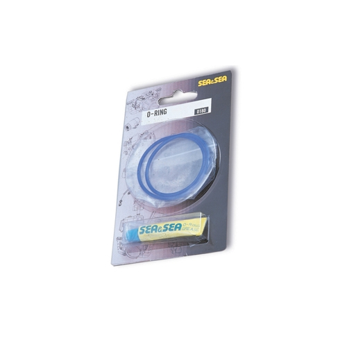 Sea & Sea O-Ring Set for YS-25DX Strobe