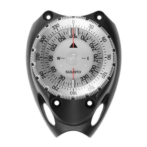 Suunto SK-8 Console Back Mount Dive Compass