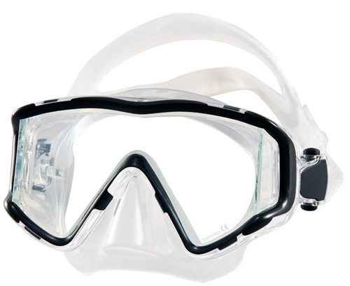 Tilos Single Lens Panoramic SG Mask