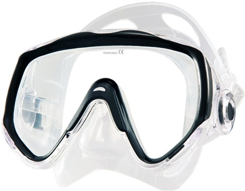 Tilos Titanica Single Lens Mask