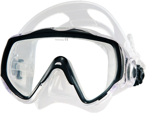 Tilos Titanica Jr. Single Lens Mask