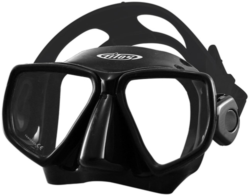 Tilos Flex Frameless Mask