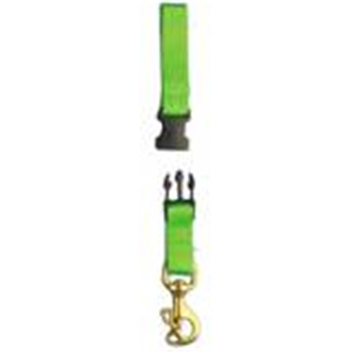 Trident Marine Clip QR ASSY With Male End Gear Clip