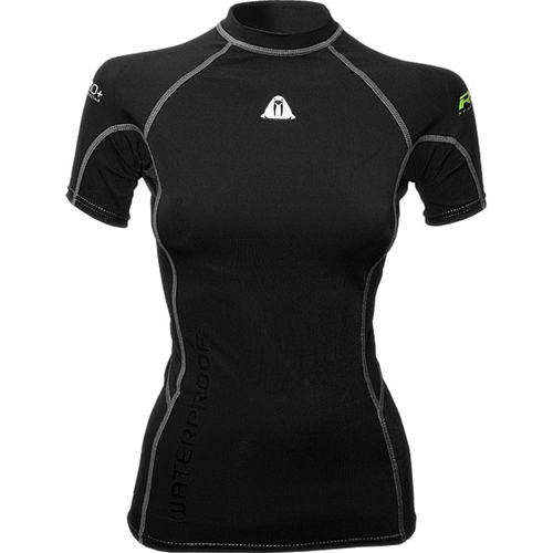 Waterproof R30 8oz Women's Short Sleeve Rashguard