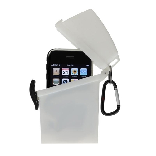 SmartPhone Locker II by Witz Waterproof  3.5-in. x 6-in. x 1-in.