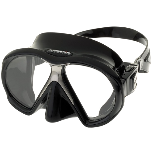 ScubaPro Trinidad Single Lens Scuba Mask