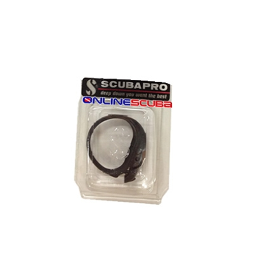 ScubaPro Super Cinch Reusable Mouthpiece Clamp