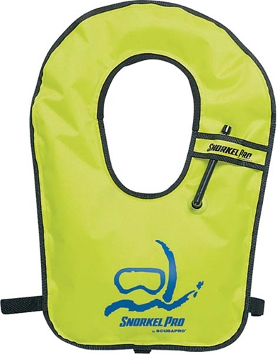 ScubaPro Currents Snorkeling Vest