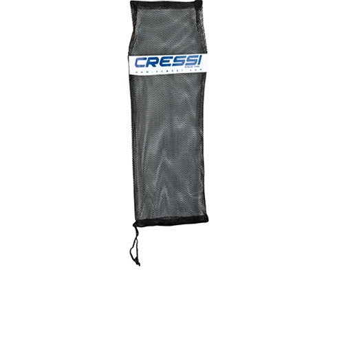 Cressi Net Bag For Snorkel Fins