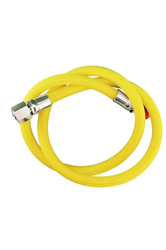 Tilos TiFlex 34 in. Low Pressure Braided Hose