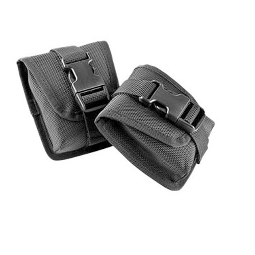 ScubaPro Weight Pouch 10 lbs Two Inch Buckle (Pair)