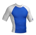 Exceed Eminence Men's Short Sleeve Rash Guard