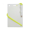Trident Small Underwater Writing Dive Slates 2 in. x 4 in.