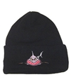 Trident Wide Mouth Shark Beanie