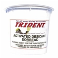 Trident 1 Gallon Activated Desicant Sorbead