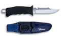 "Tilos 4.5"" Deluxe Drop Point Knife"