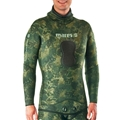 Mares Pure Instinct 3.5mm Green Camo Jacket