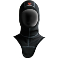 Pinnacle Inferno V-Skin Merino Zip-On Hood
