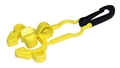 ScubaPro Yellow Octopus Retainer and Plug with Clip