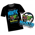 ScubaPro Womens Mantis T-Shirt