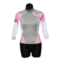 Scuba Max Women's Long Sleeve Rash Guard