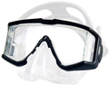 Tilos Panoramic Single Lens w/ Purge Mask