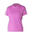 Xcel Lana Short Sleeve Women's Heathered Ventx Top