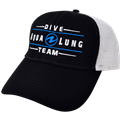 Aqua Lung Dive Team Baseball Cap