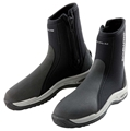 ScubaPro 6.5mm Heavy Duty Molded Hard Sole Dive Boots