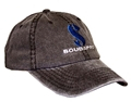 Scubapro Stone Washed Baseball Cap