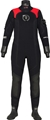 Bare XCS2 Crushed Neoprene Pro Dry Womens Drysuit