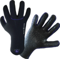 AquaLung 6/4mm Women's Ava Dive Gloves