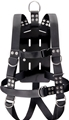 Dolphin Tech by IST HHBP-II Commercial Diving Harness