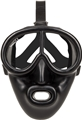 IST Pegasus Full Face Rubber Dive Mask
